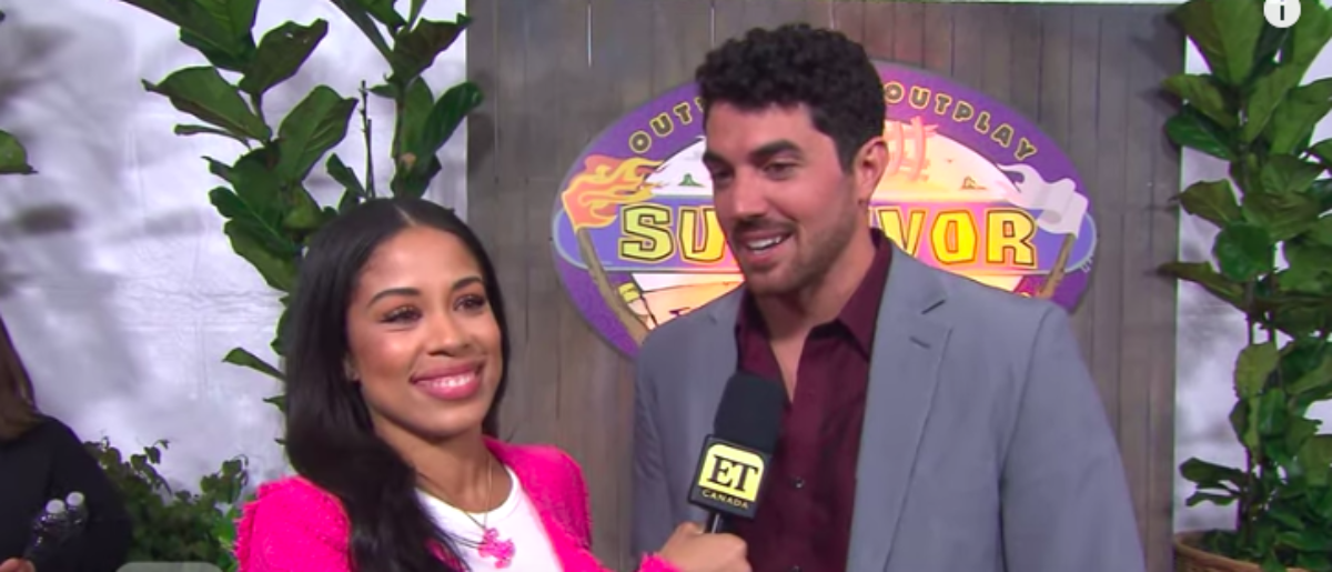 Survivor Winner Reveals What He Plans To Do With His 1