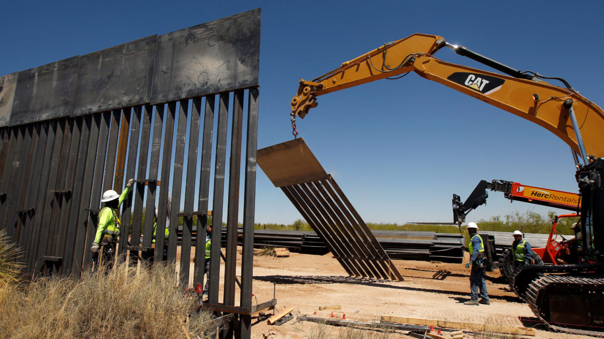 We Build The Wall Donors Demand Answers After Months Of