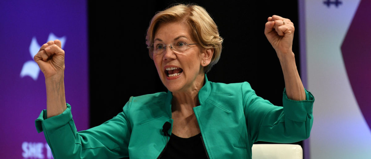 Elizabeth Warren Says No To Giving For-Profit Charter Schools Public Tax Dollars