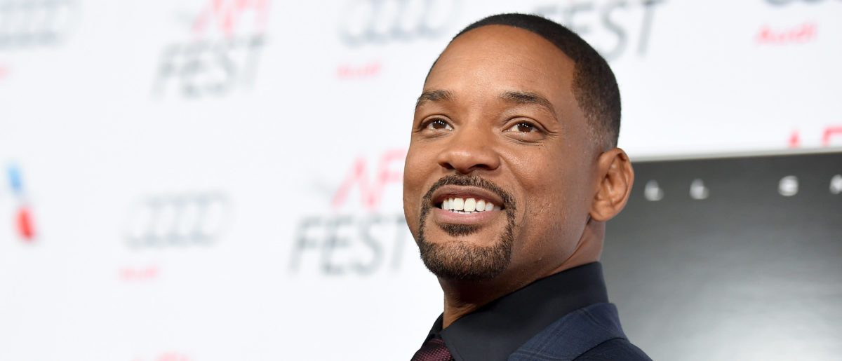 Will Smith Reacts To Jada Pinkett-Smith And His Daughter Talking About Porn