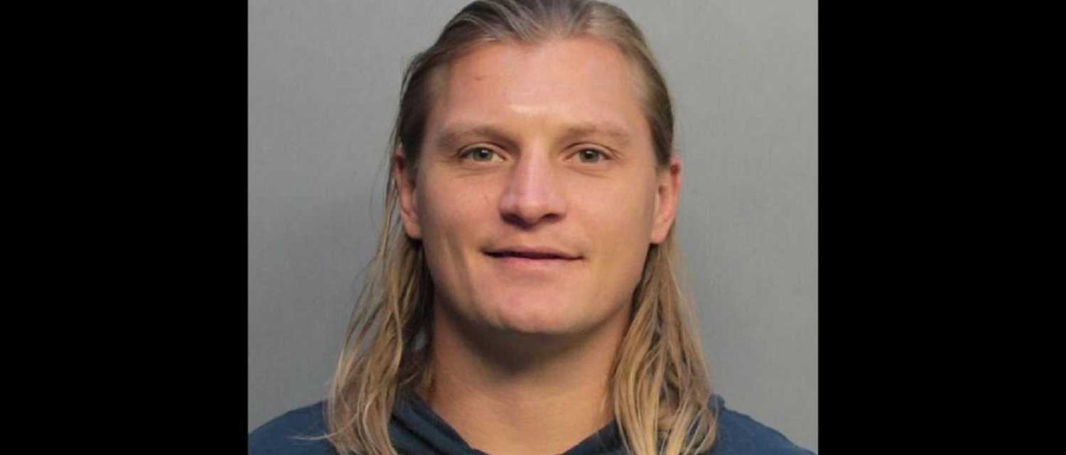 Police: Florida Man Threatens Group Of Orthodox Jews As They Traveled Home From Sabbath Services
