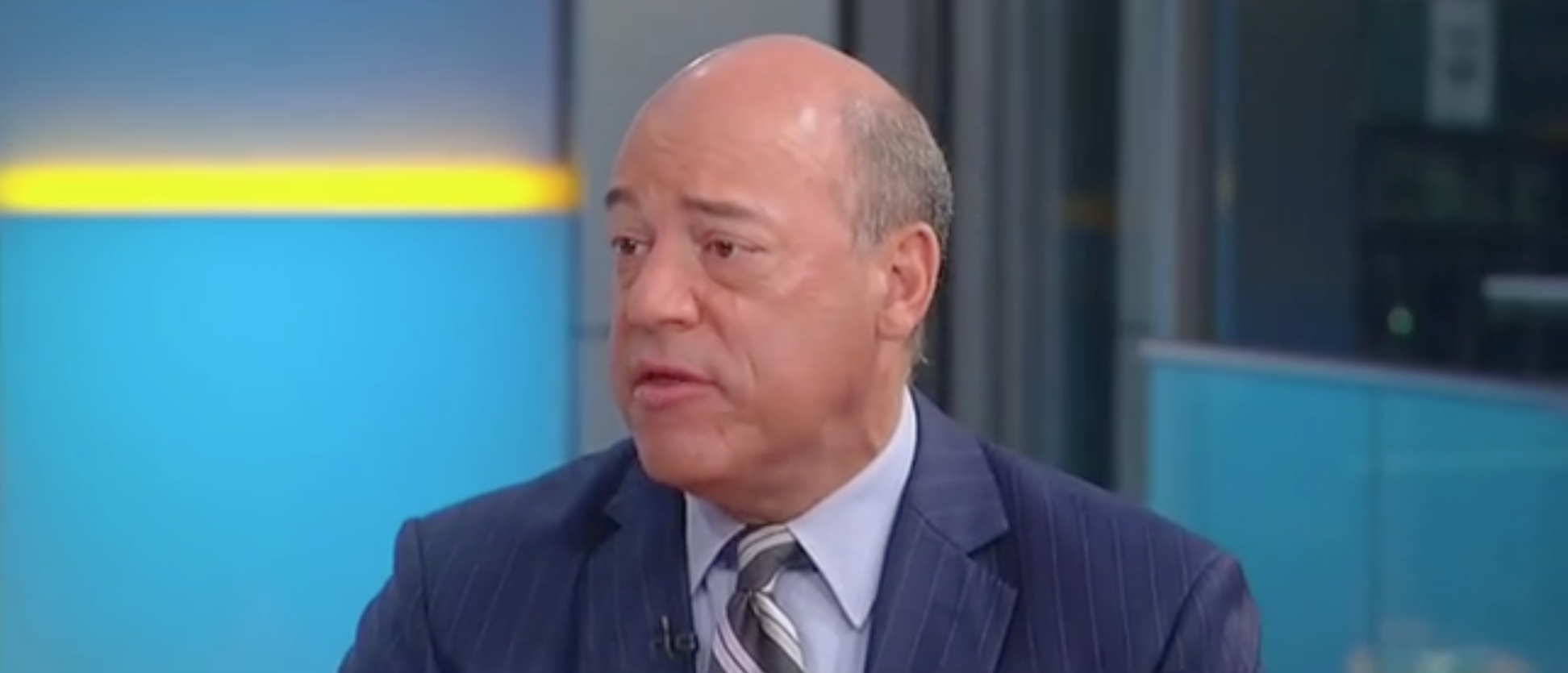 Ari Fleischer Fires Back At MSNBC Analyst Who Called Comey A Modern-Day Paul Revere