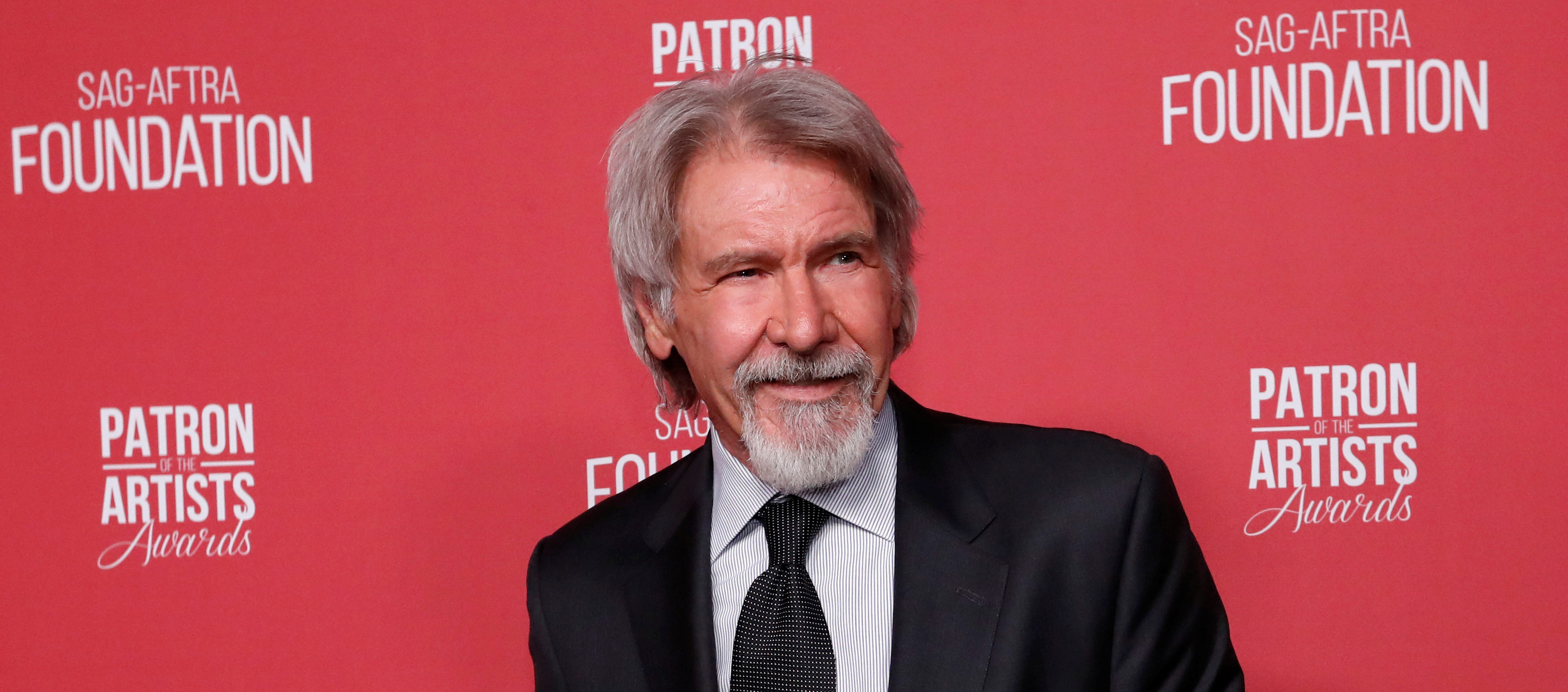 Harrison Ford Has Definite Ideas About Who Should Play 'Indiana Jones' When He's Gone