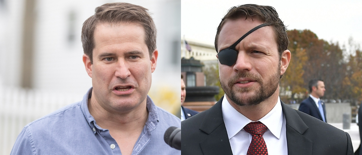 Dan Crenshaw And 2020 Dem Face Off During Budget Hearing: 'Good Luck' On 'Your Failing Presidential Run'