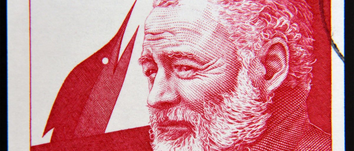 FACT CHECK: Did Ernest Hemingway Author This Inspirational Maxim?