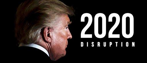 A GOP strategist predicts more political disruption post-2020. BRENDAN SMIALOWSKI/AFP/Getty Images