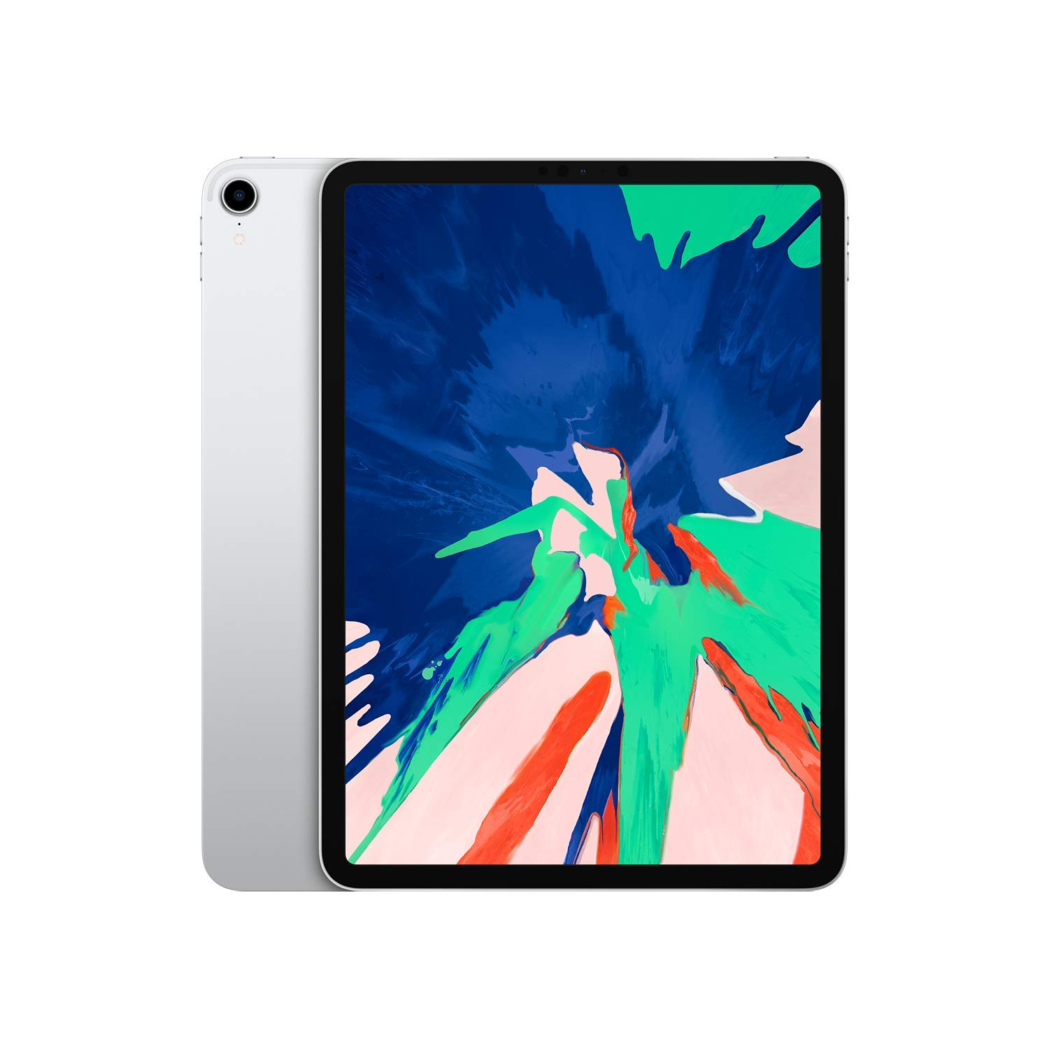 The Latest iPad has killer specs and would make the perfect Father's Day gift! (Photo via Amazon)