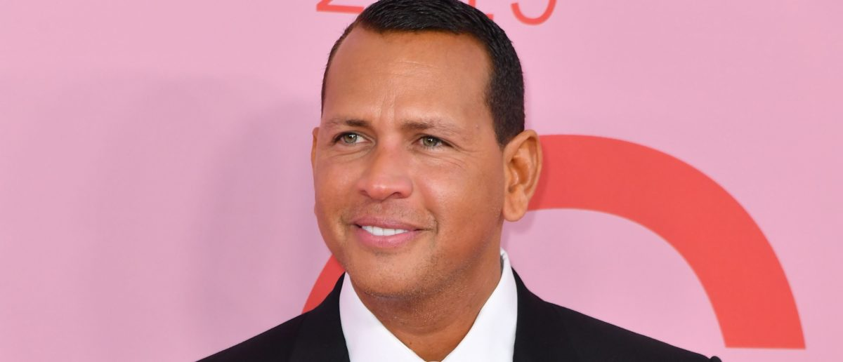 REPORT: Alex Rodriguez Might Be Getting His Own 'Business Reality Show'