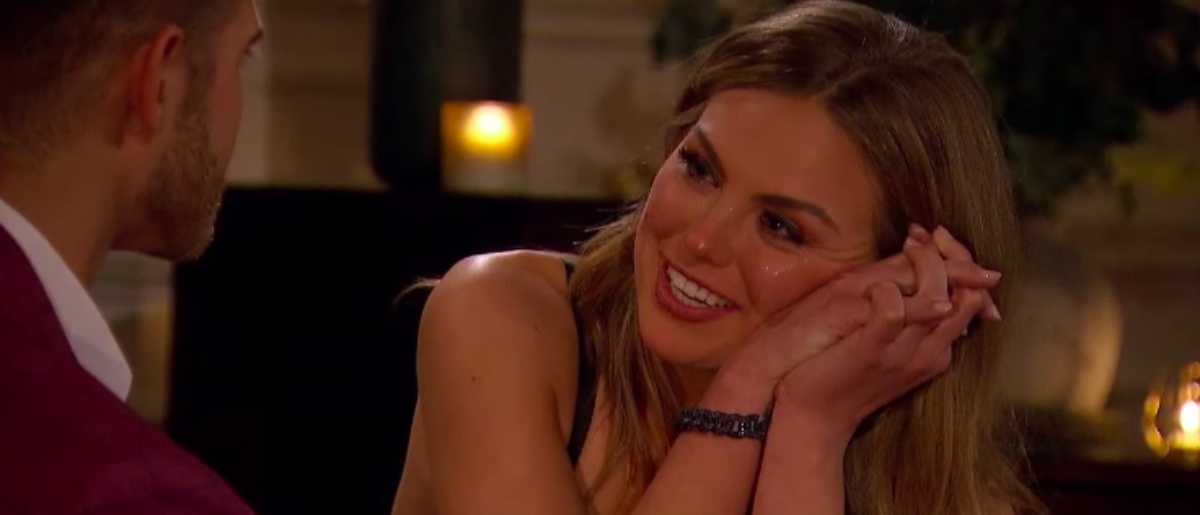 (Credit: Youtube Screenshot Bachelor Nation On ABC https://www.youtube.com/watch?v=WcO9aOK2-yE)
