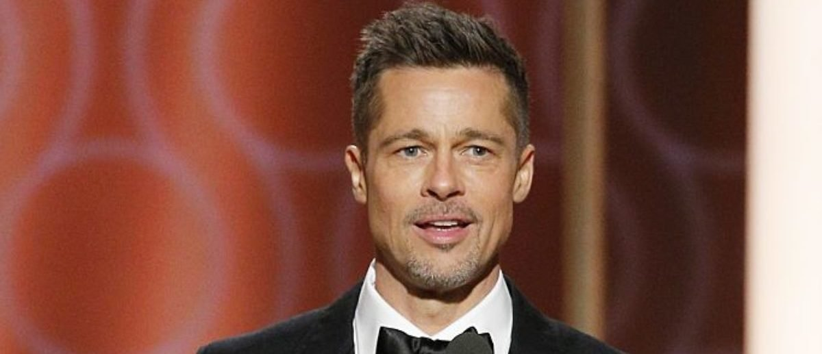 Watch Brad Pitt In The Trailer For 'Ad Astra'