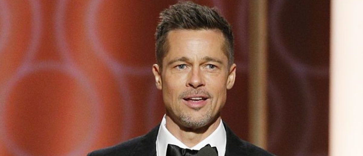 Brad Pitt Has A New Movie Coming Out About Secrets And Space. The Preview Will Give You Goosebumps