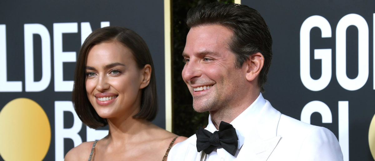Here's How Bradley Cooper And Irina Shayk Have Reportedly Agreed To Custody Of Daughter Following Split