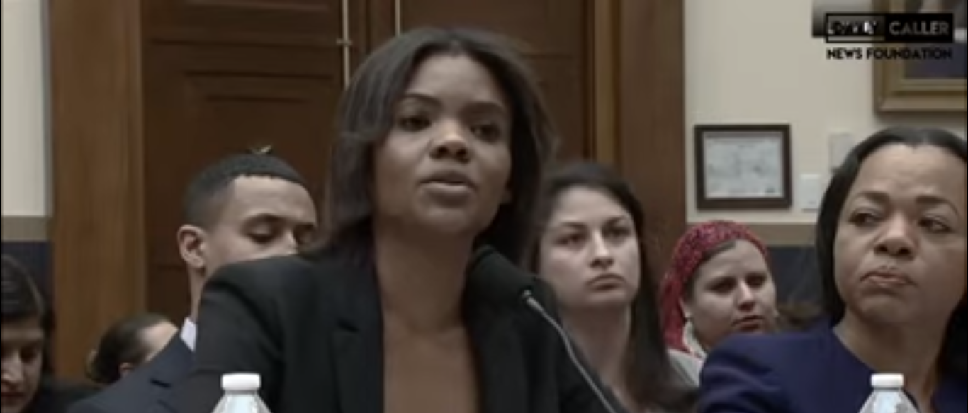 Black Conservatives React To Candace Owens