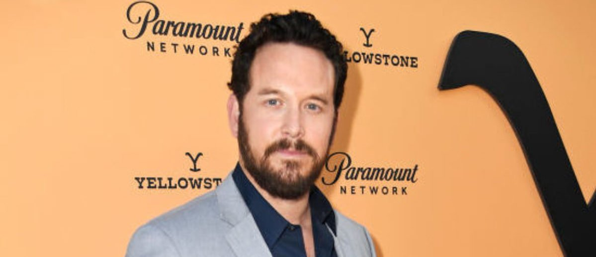 """LOS ANGELES, CALIFORNIA - MAY 30: Cole Hauser attends Paramount Network's """"Yellowstone"""" Season 2 Premiere Party at Lombardi House on May 30, 2019 in Los Angeles, California. (Photo by Frazer Harrison/Getty Images for Paramount Network)"""