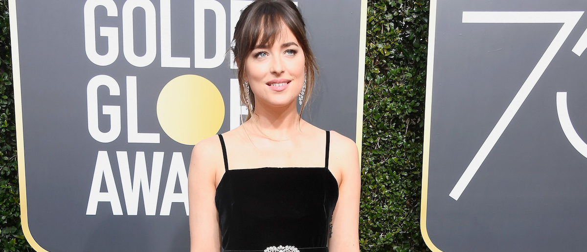 Report: Dakota Johnson And Chris Martin Over After Year Together