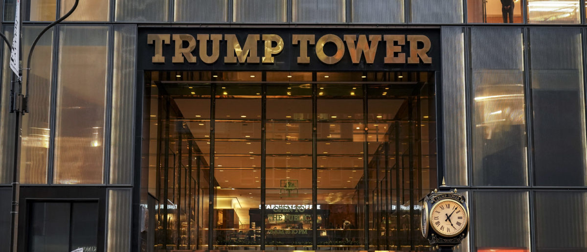 Felix Sater is set to testify Friday about the attempted development of the Moscow Trump Tower. (Drew Angerer/Getty Images)