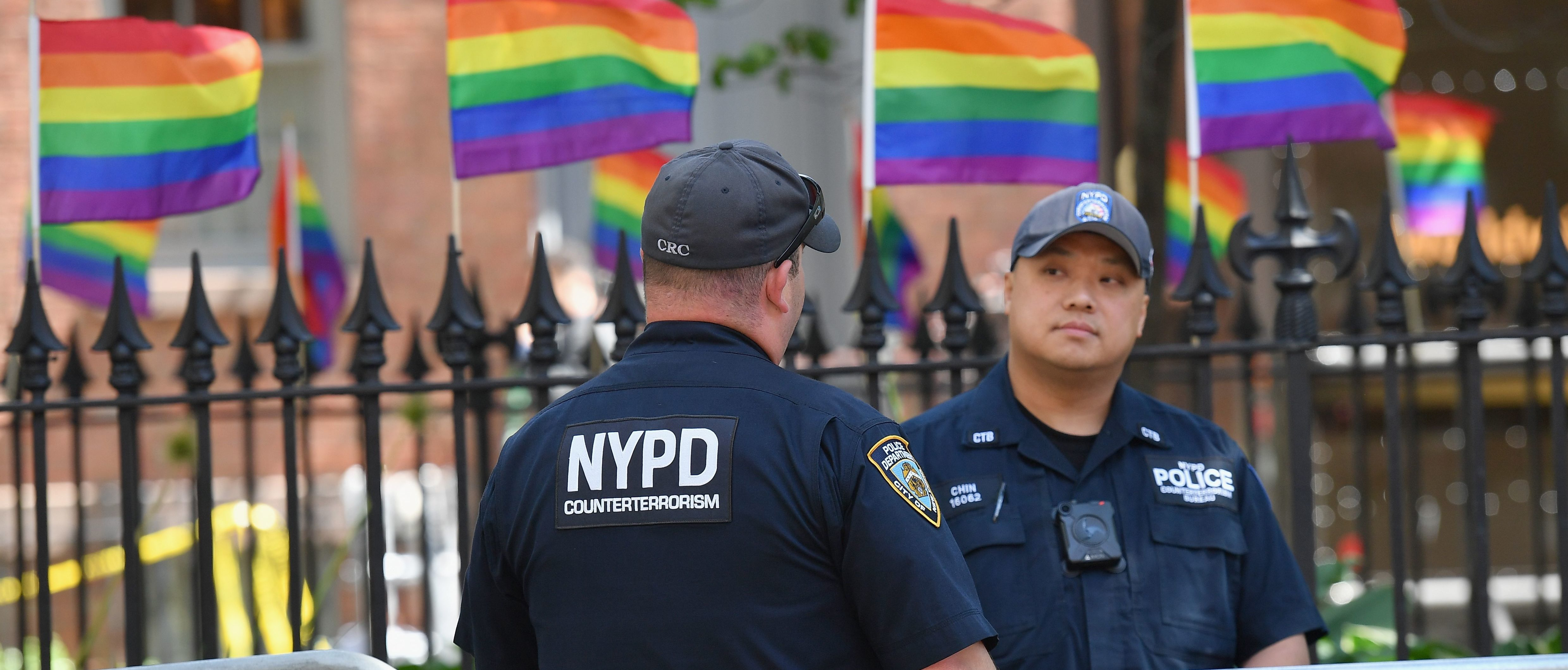 NYPD Has Not Substantiated A Single Report Of Biased Policing In 5 Years: Report