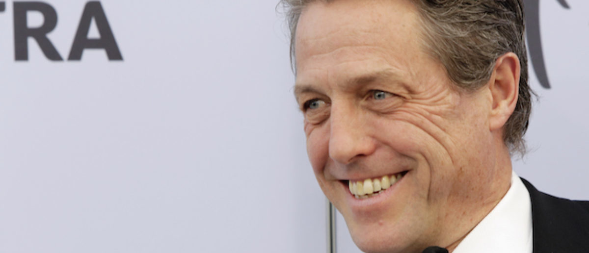 Hugh Grant Says Don't Expect To See Him In Rom-Coms Anytime Soon. Here's The Reason Why