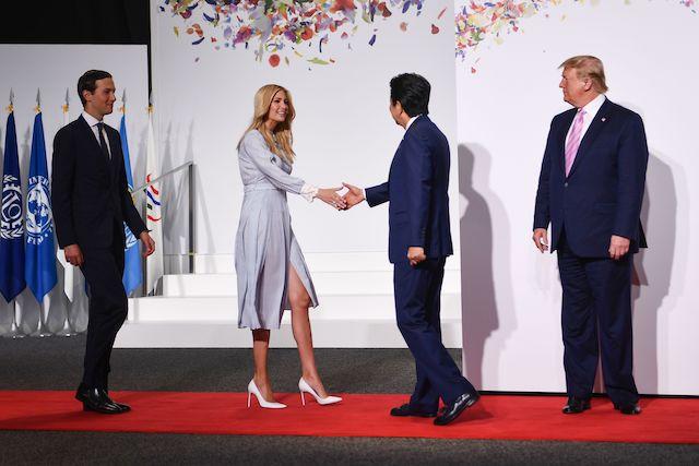 (Photo credit:BRENDAN SMIALOWSKI/AFP/Getty Images)