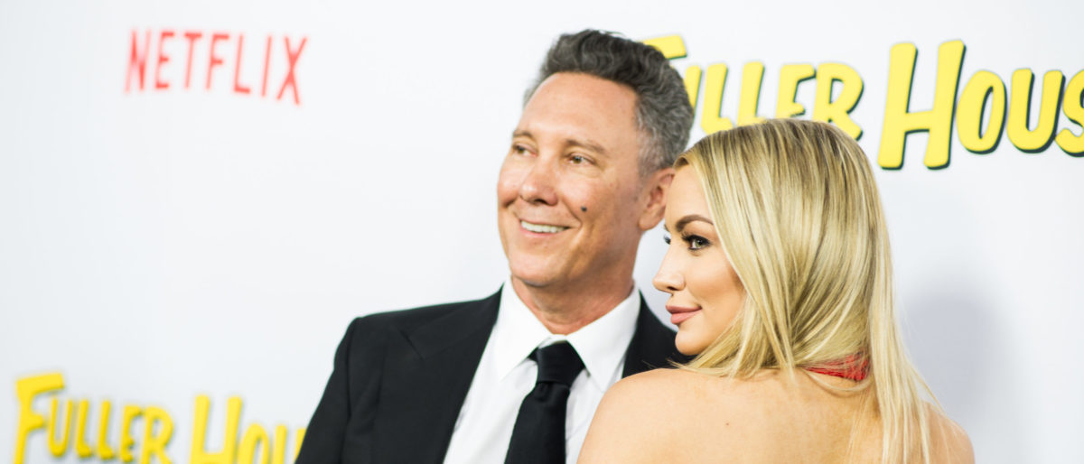 'Fuller House' Creator Jeff Franklin Accused Of Discussing Orgies At Work, Inappropriate Comments About Pregnancy