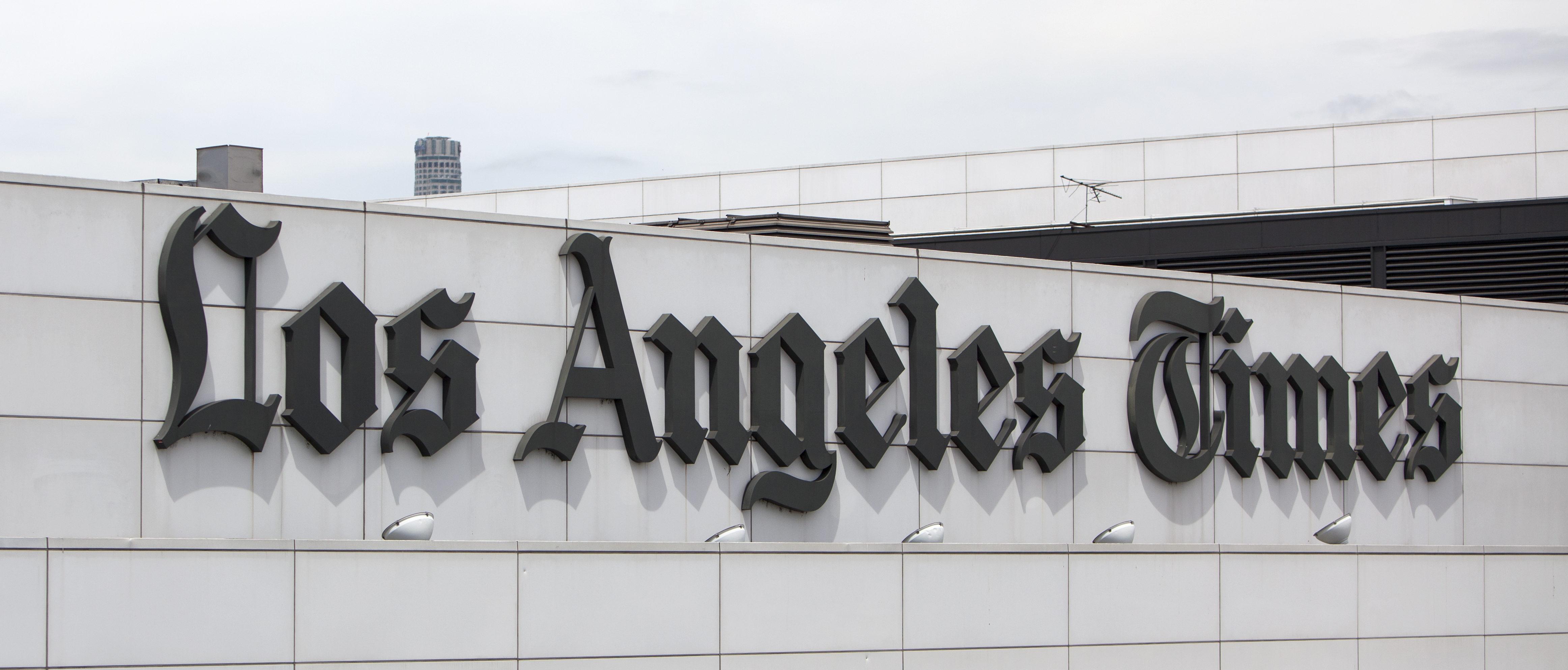 LA Time editor helped his girlfriend get an abortion. Juli Hansen, Shutterstock