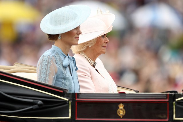 (Photo by Bryn Lennon/Getty Images for Ascot Racecourse)