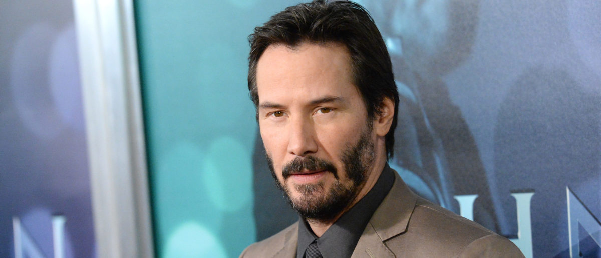 Keanu Reeves Is Coming Back For 5th Installment In The 'John Wick' Franchise