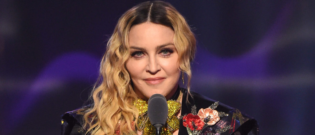 Madonna Opens Up About 2015 Album Leak, Says She Felt 'Raped'