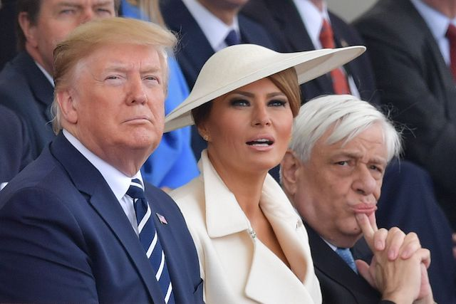 (Photo credit: DANIEL LEAL-OLIVAS/AFP/Getty Images)