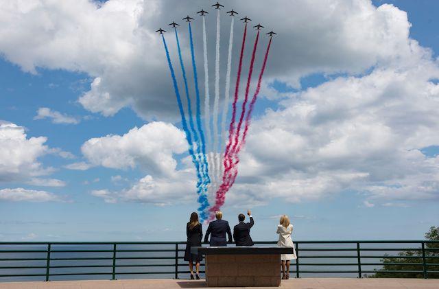 (Photo credit: IAN LANGSDON/AFP/Getty Images)