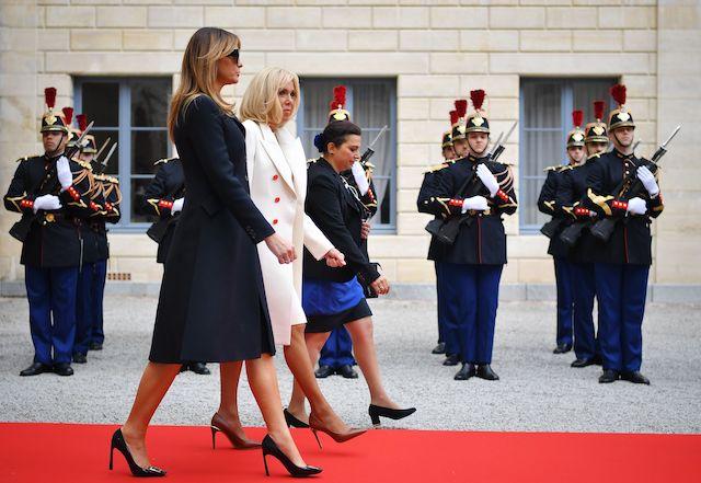 (Photo credit : MANDEL NGAN/AFP/Getty Images)