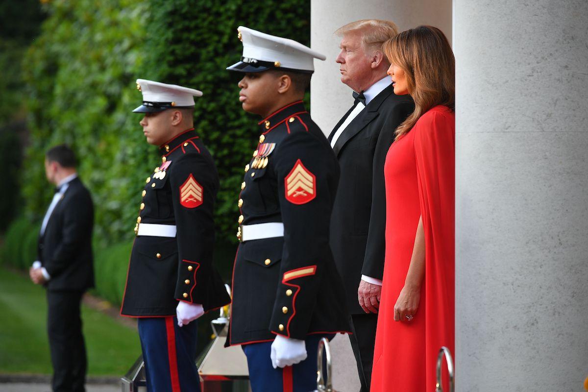 (Photo credit: MANDEL NGAN/AFP/Getty Images)