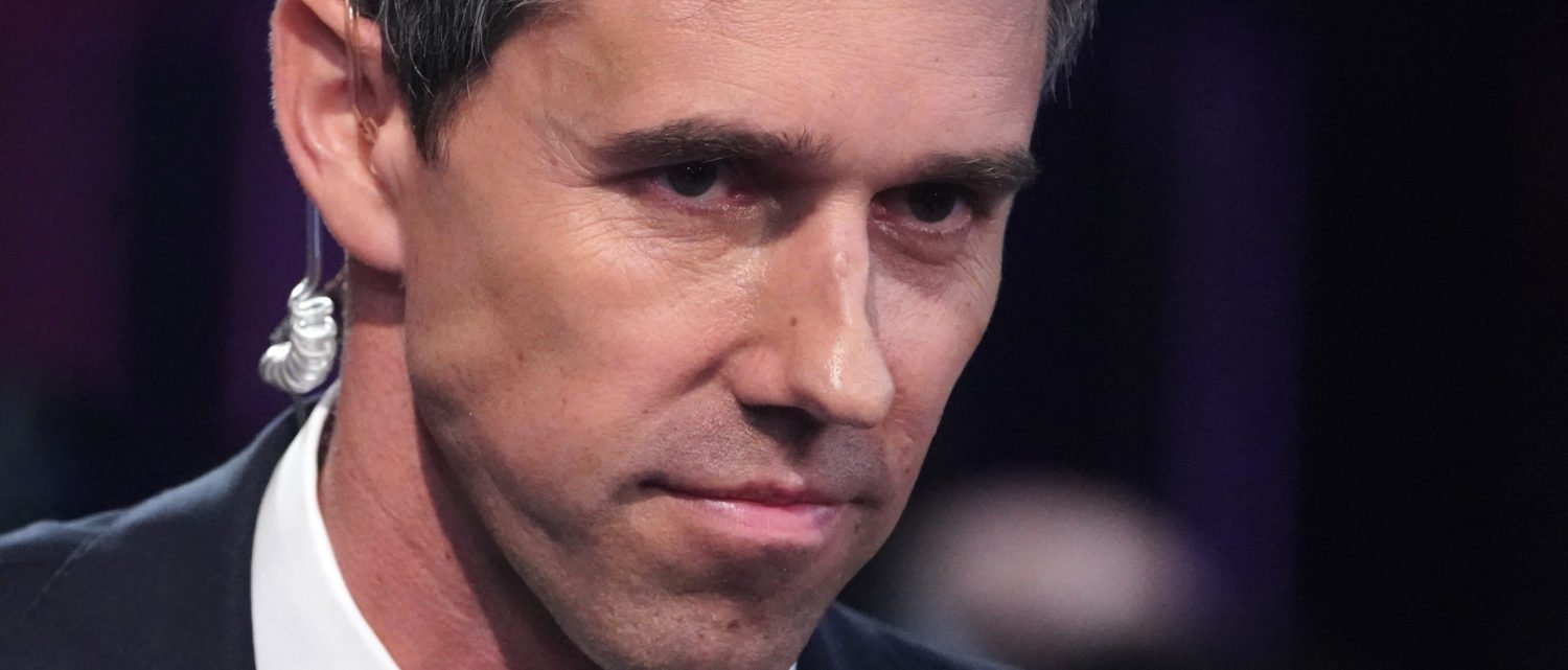 WAGGONER: Beto O'Rourke's Threat To Punish Churches Is A Head-On Threat To First Amendment