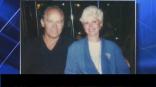 "James ""Whitey"" Bulger is pictured with his girlfriend Catherine Grieg in this undated photo provided to the court as evidence by Bulger's defence team on July 31, 2013 and released to the media by the the U.S. Attorney's Office in Massachusetts. REUTERS/U.S. Attorney's Office of Massachusetts/Handout (UNITED STATES - Tags: CRIME LAW)"