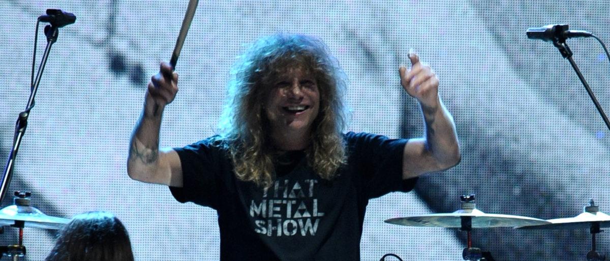 Guns N' Roses Drummer Steven Adler Reportedly Hospitalized After Attempting Suicide