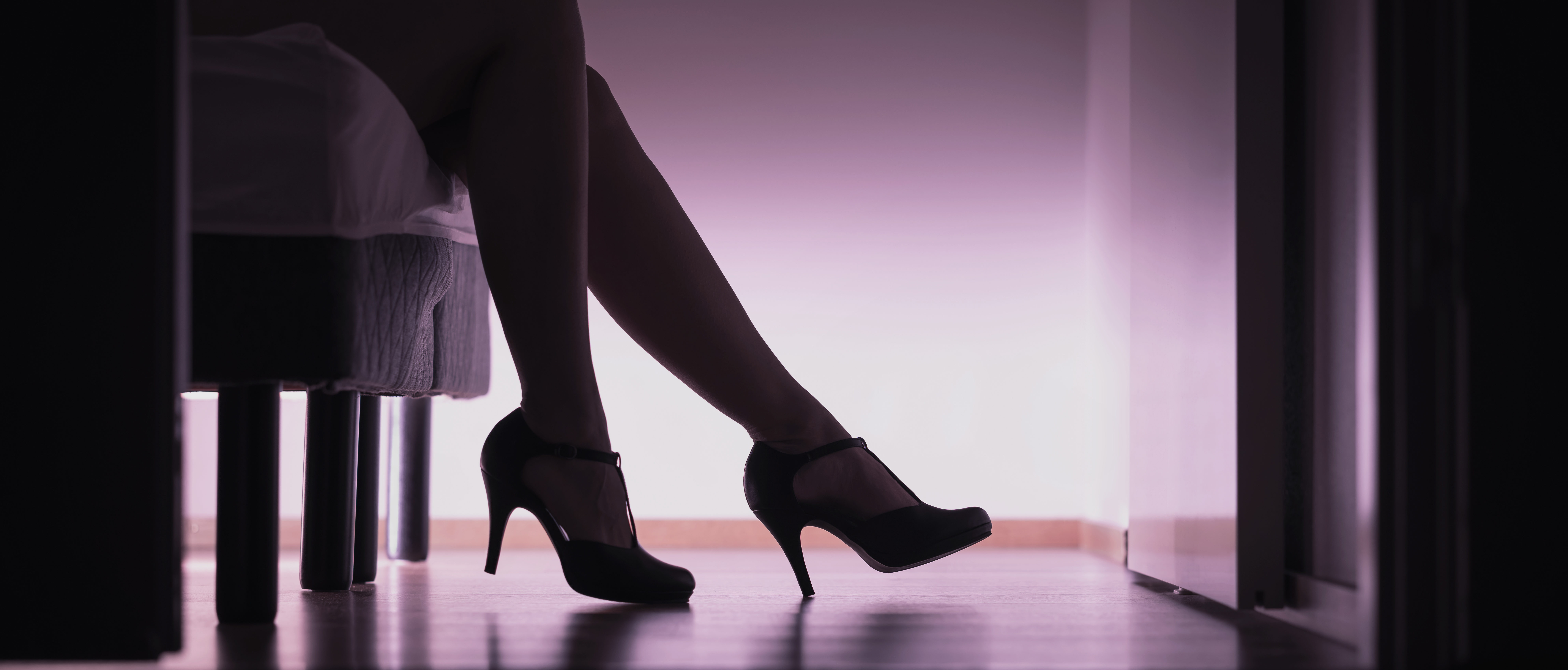NY lawmakers introduce bill legalizing sex work. Tero Vesalainen, Shutterstock