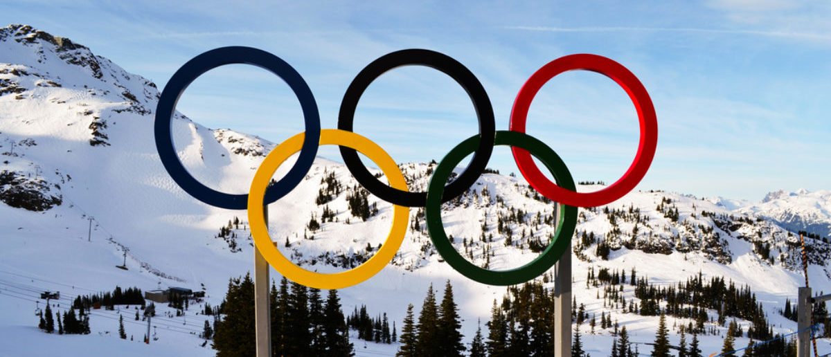 Winter Olympics (Credit: Shutterstock/EugPng)