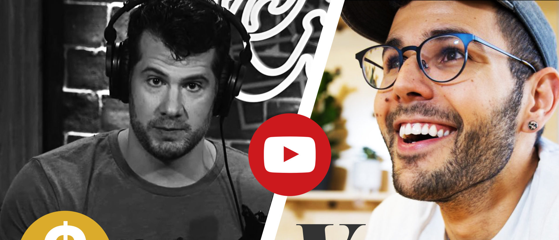 YouTube demonetized Steven Crowder after Vox personality Carlos Maza pestered them. (Daily Caller)