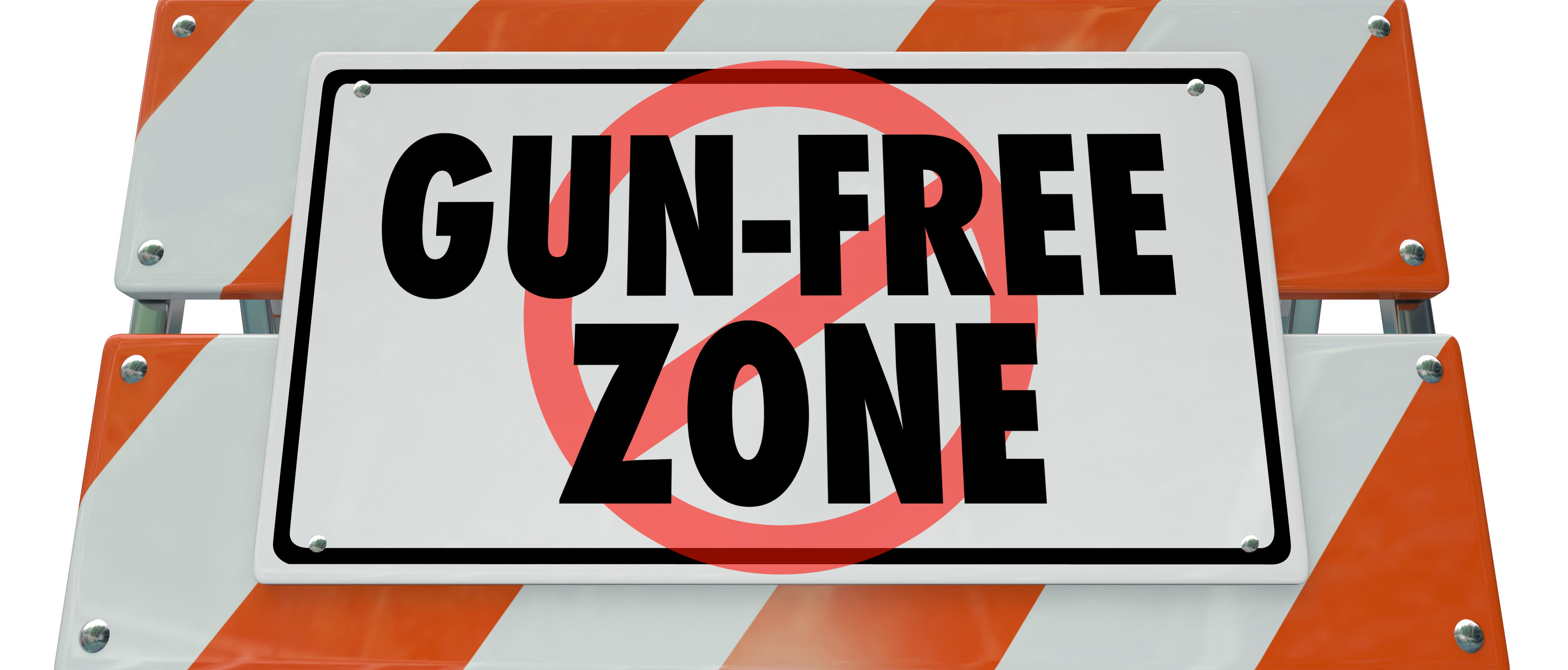A mass shooting killed 12 Friday May 31, 2019 at a Virginia Beach municipal building, which is a gun-free zone. Photo by Shutterstock.