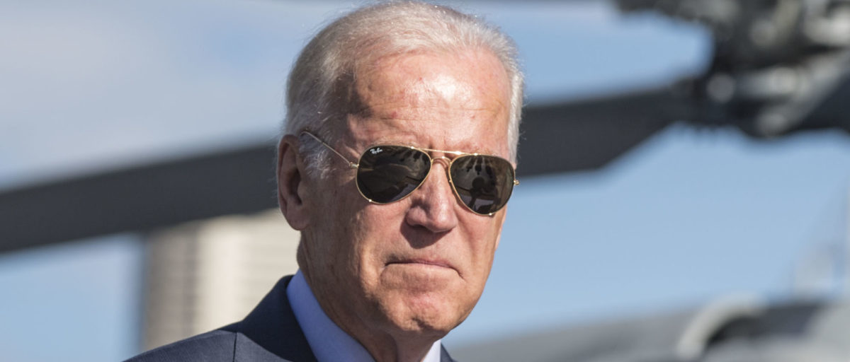 Biden Tells Group Of Rich Donors 'Nothing Would Fundamentally Change' For Them If He Became President