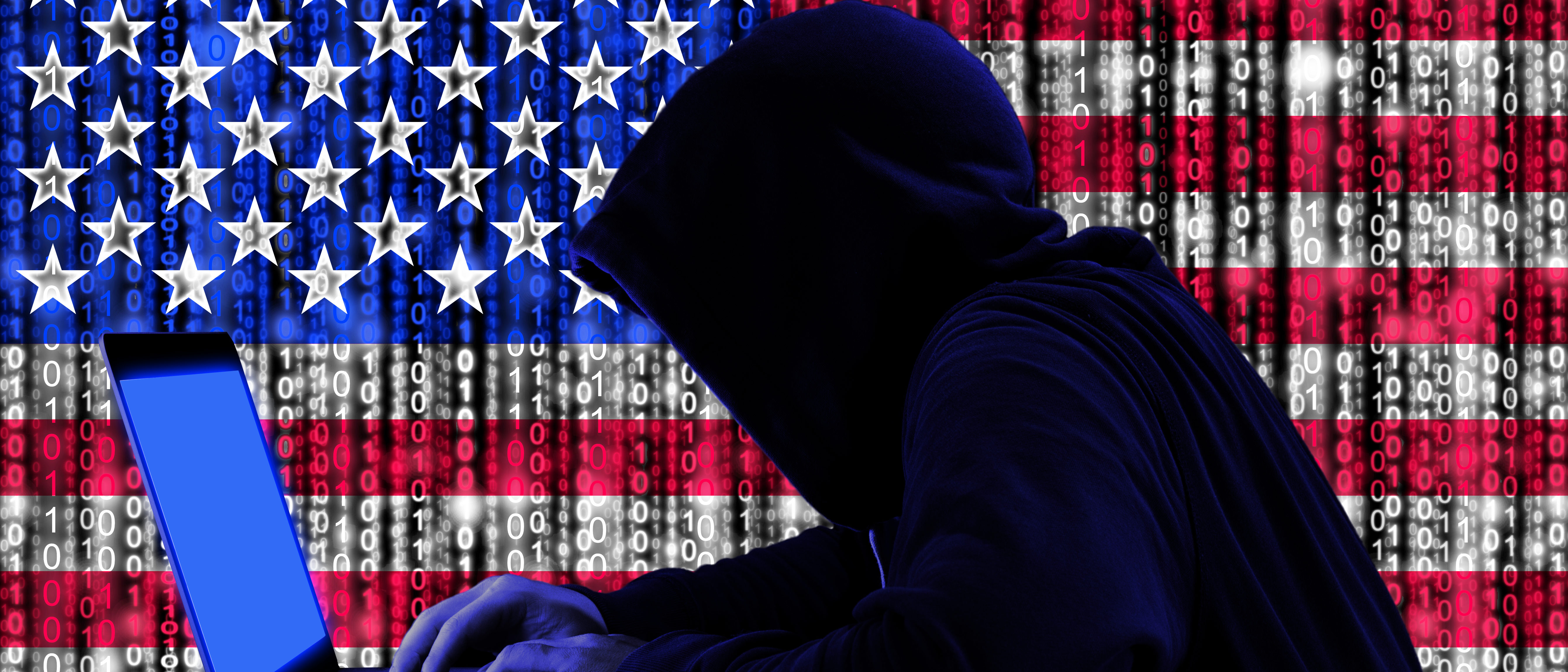 Several federal agencies, including the one responsible for protecting against cyber attacks, have been left vulnerable to attacks for at least 10 years according to a new report. (BeeBright/Shutterstock)