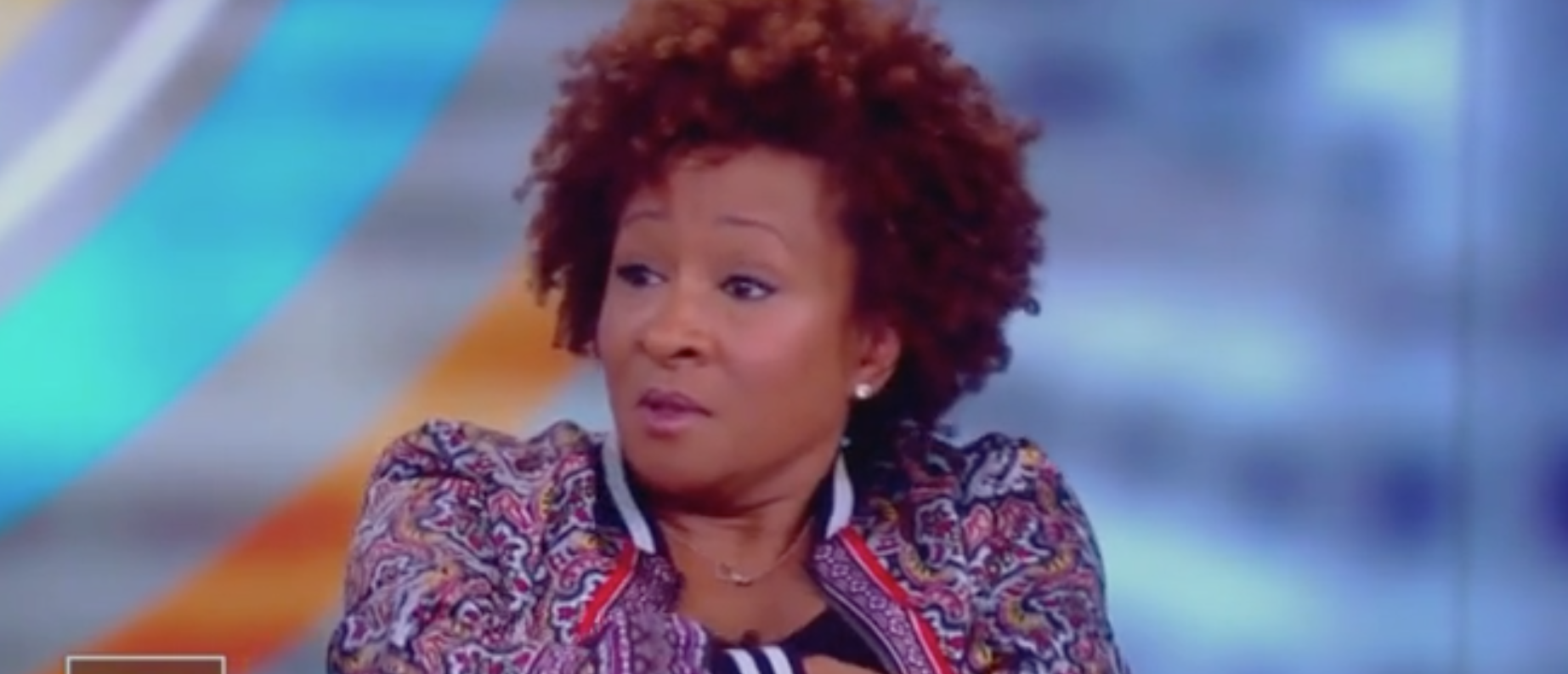 Wanda Sykes Says She'll Only Vote For Biden If He 'Gets A Boyfriend'