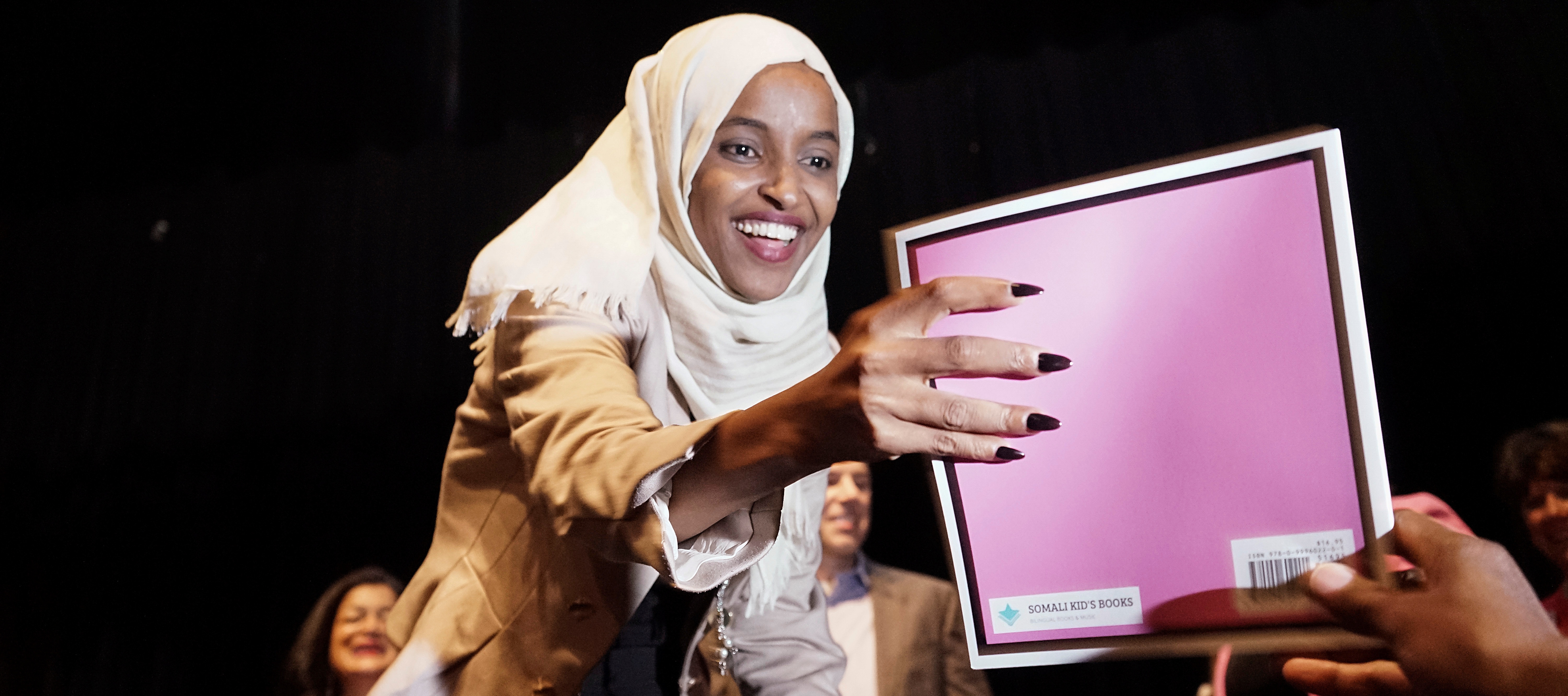 Rep. Ilhan Omar Wants Taxpayer-Funded Abortions For Illegal Immigrants