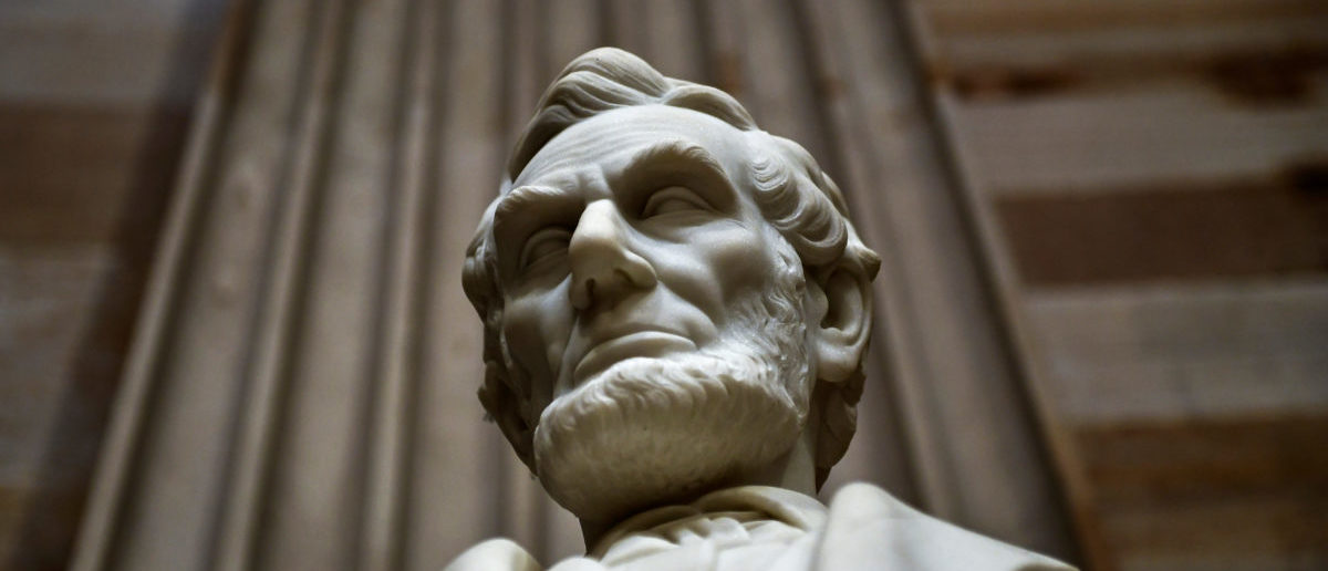 FACT CHECK: Did Abraham Lincoln Say, 'The Best Way To Predict The Future Is To Create It'?
