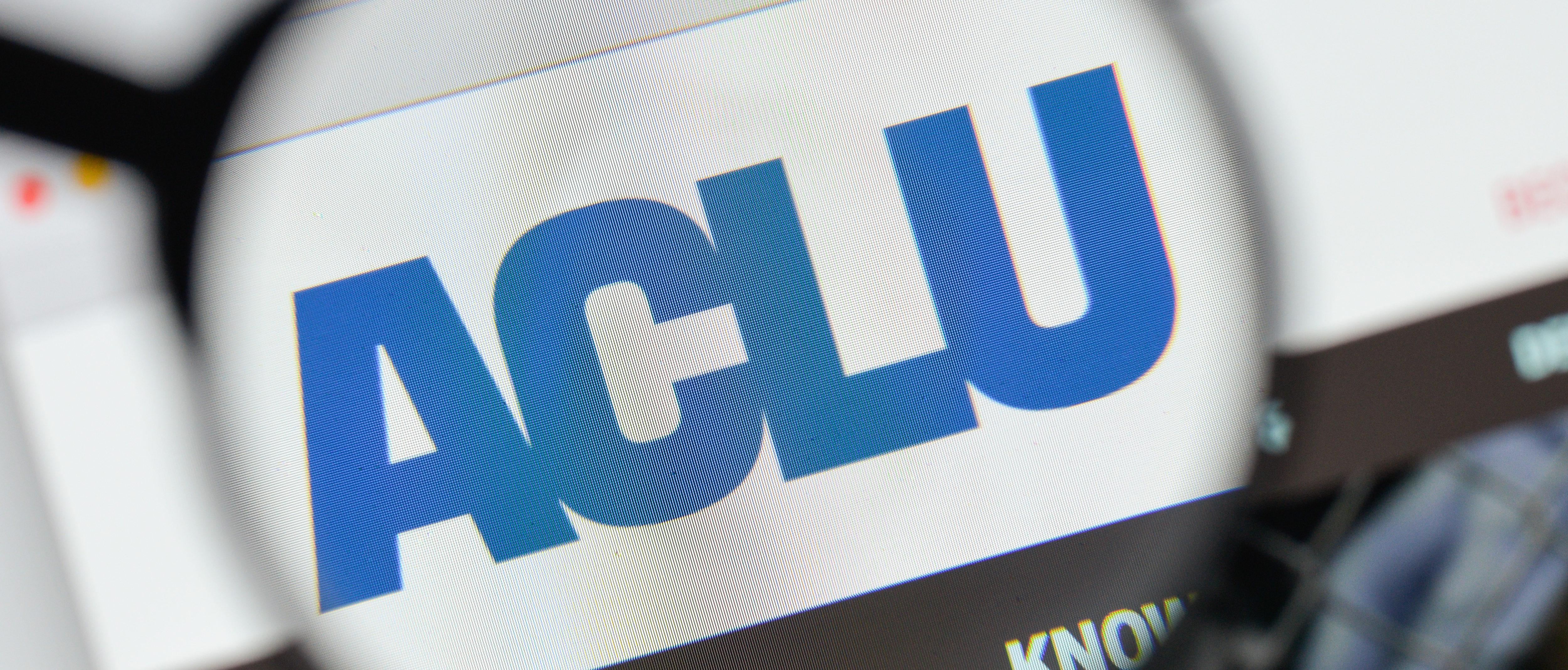 ACLU video. Casimiro PT, Shutterstock