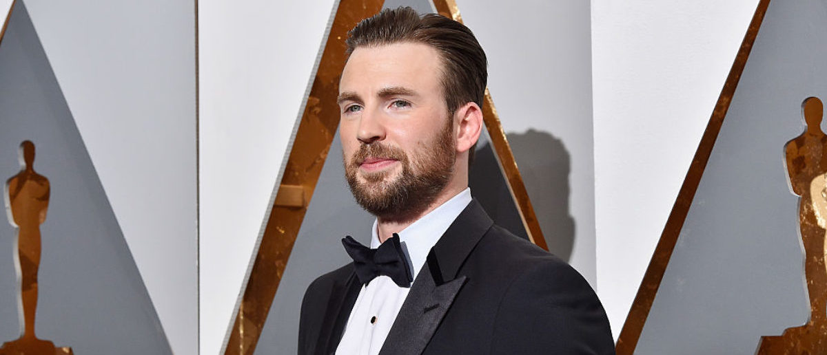 Chris Evans In Talks To Star In 'Little Shop Of Horrors' Remake And The Role Is Epic