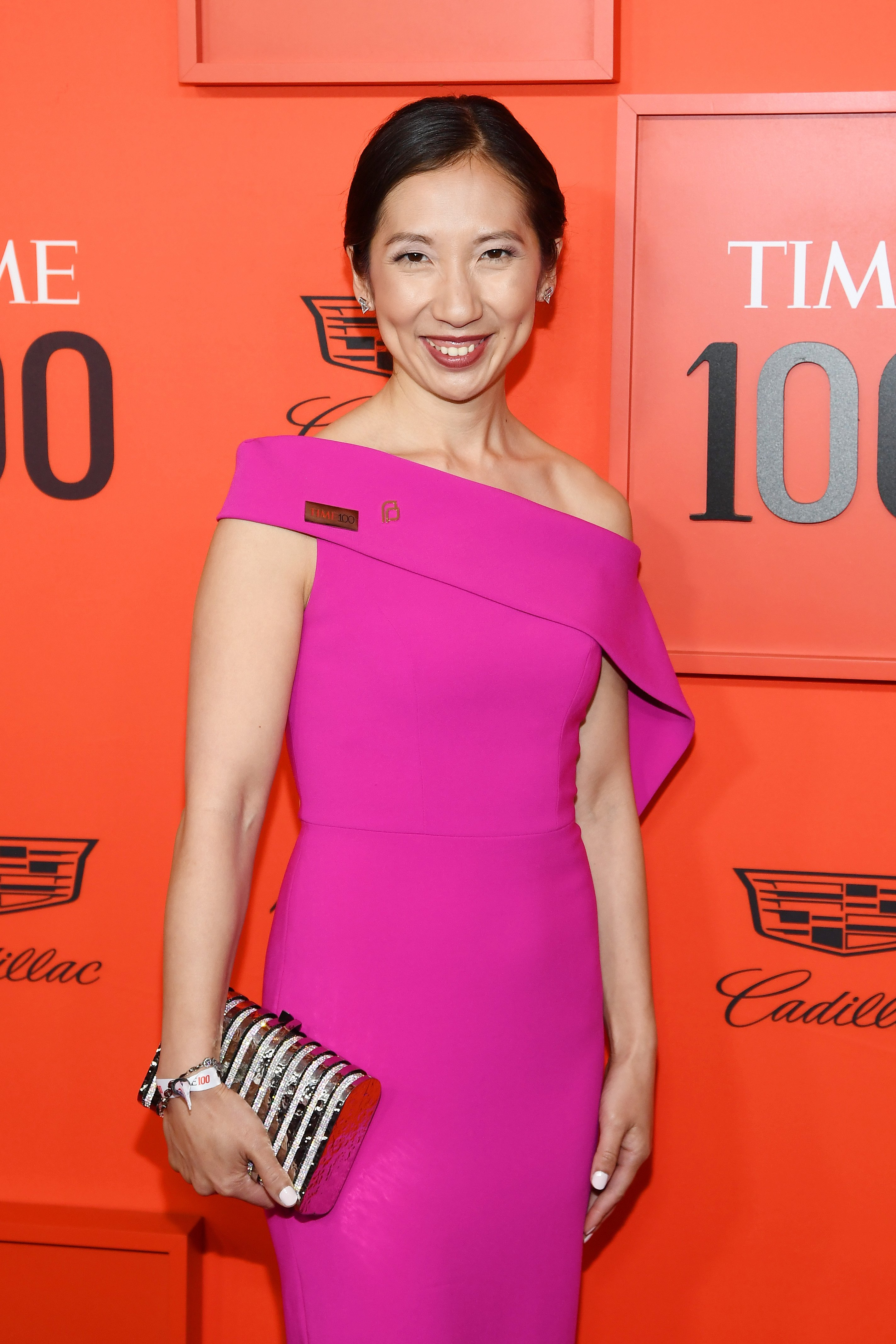 NEW YORK, NEW YORK - APRIL 23: Dr. Leana Wen attends the TIME 100 Gala Red Carpet at Jazz at Lincoln Center on April 23, 2019 in New York City. (Photo by Dimitrios Kambouris/Getty Images for TIME)