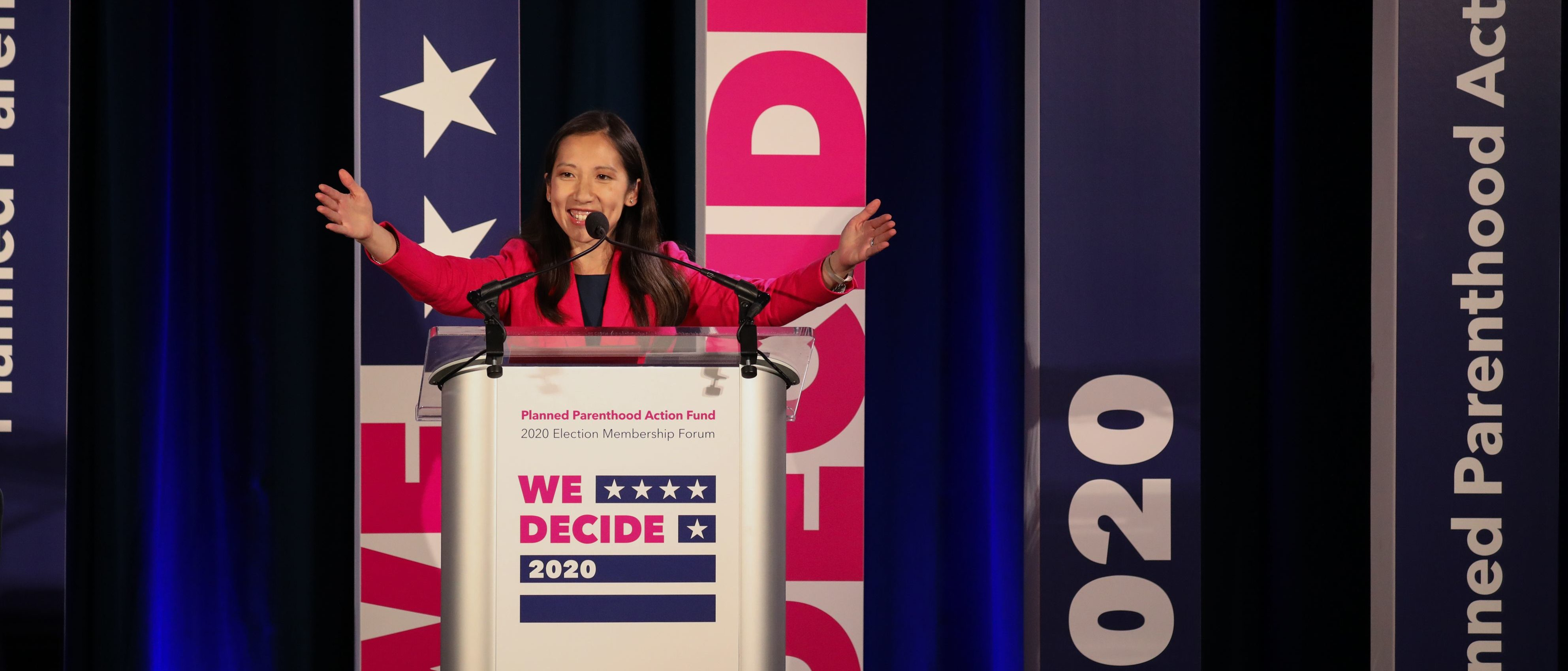 Leana Wen Says Planned Parenthood Is Driven By An 'Abortion-First Philosophy'