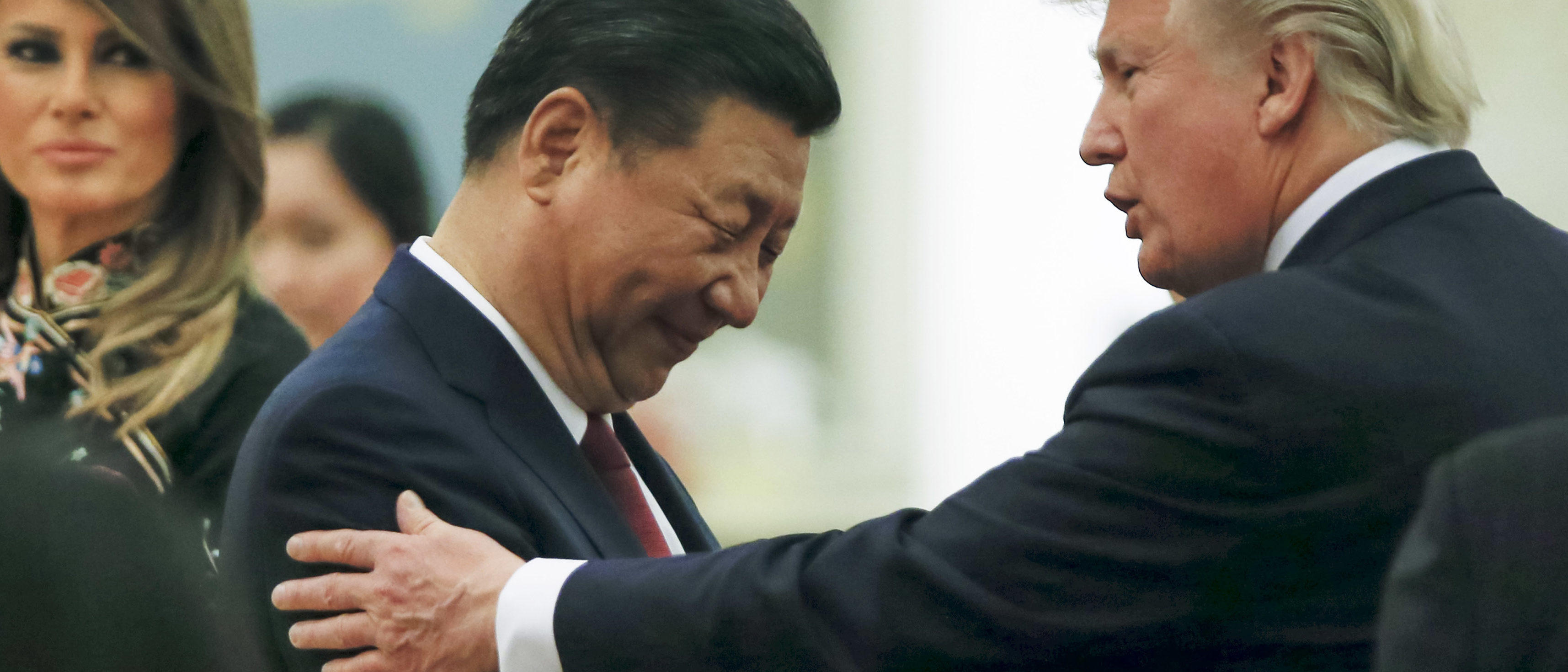 WHITON: Apple, Tesla And Hollywood Love The Chinese Government; What Will US Do About It?