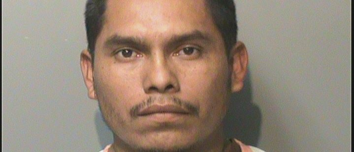 Twice-Deported Illegal Alien Charged With Three Murders — Two Were Children